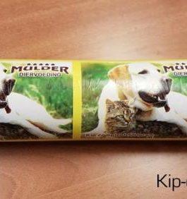 20 x 500 gram Mulder Kip Compleet