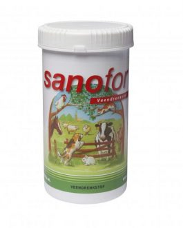 500 ml Sanofor Veendrenkstof