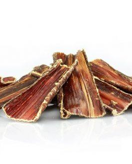 250 gram keelvlees plat