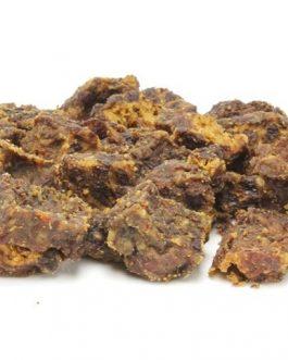 200 gram Konijnenvlees blokjes gedroogd
