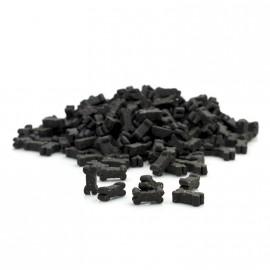 500 gram Mini bones pens