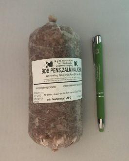 500 gram BDB Pens-Zalm-Kalkoen