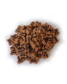 500 gram BDB Wild – Kip bones