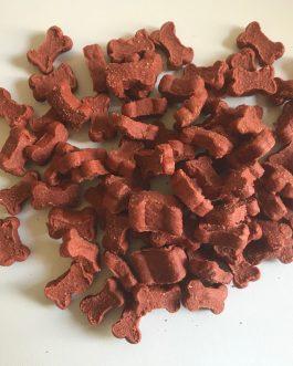 BDB Aardappel bones soft 400 gram Glutenvrij