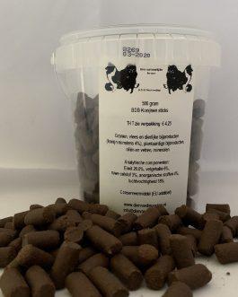 konijnensticks 500 gram