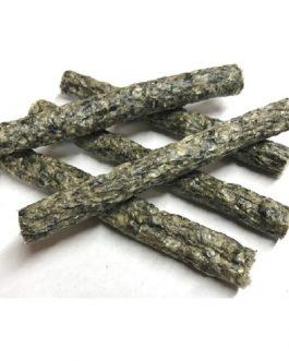 Gedroogde Kabeljauwsticks 100 gram