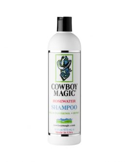 Cowboy Magic Rosewater Shampoo Collection