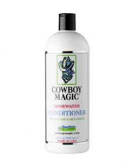 Cowboy Magic Rosewater Conditioner Collection 946 ml