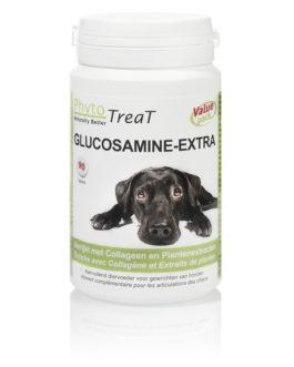 Glucosamine-Extra hond 90 tabletten *VET