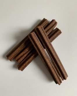 Natuurlijke Dental Sticks Kip & Rund (Graanvrij) ca 14 cm